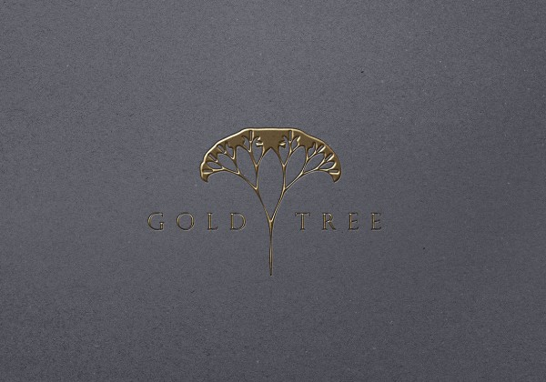Gold-Tree-luxury-branding-by-Kas-Graphics