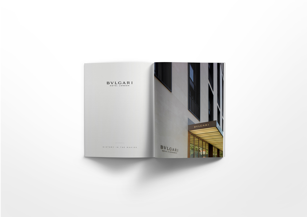 Berkeley Bespoke Second Issue photo 5